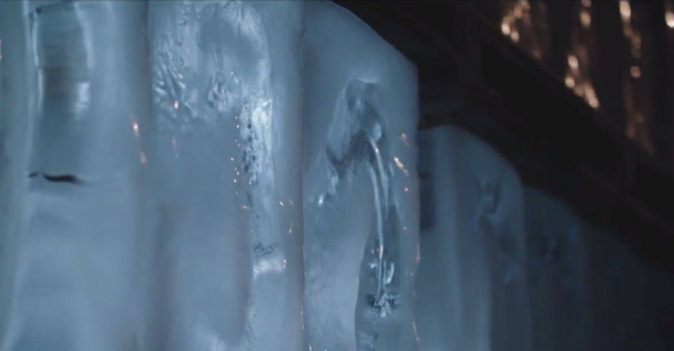製氷業イメージ