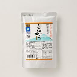 深層水100%の玄米粥
